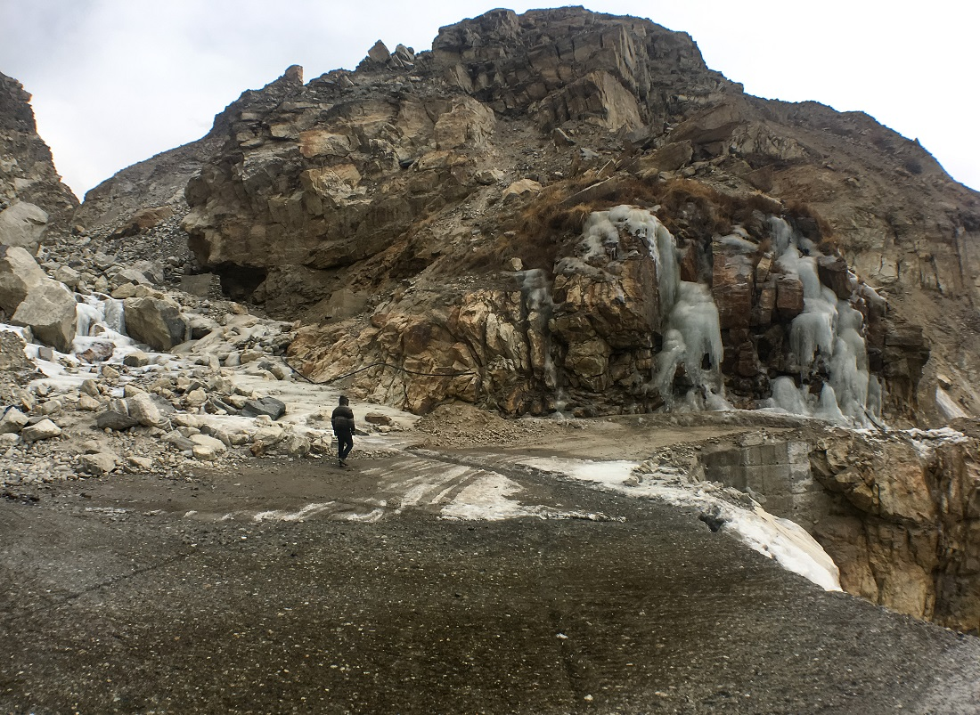 Must know Challenges before taking a Spiti winter Trip