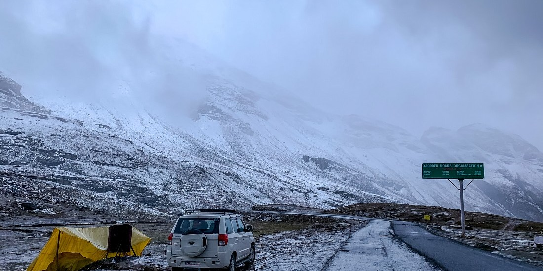 All you need to know about Rohtang Pass Permit