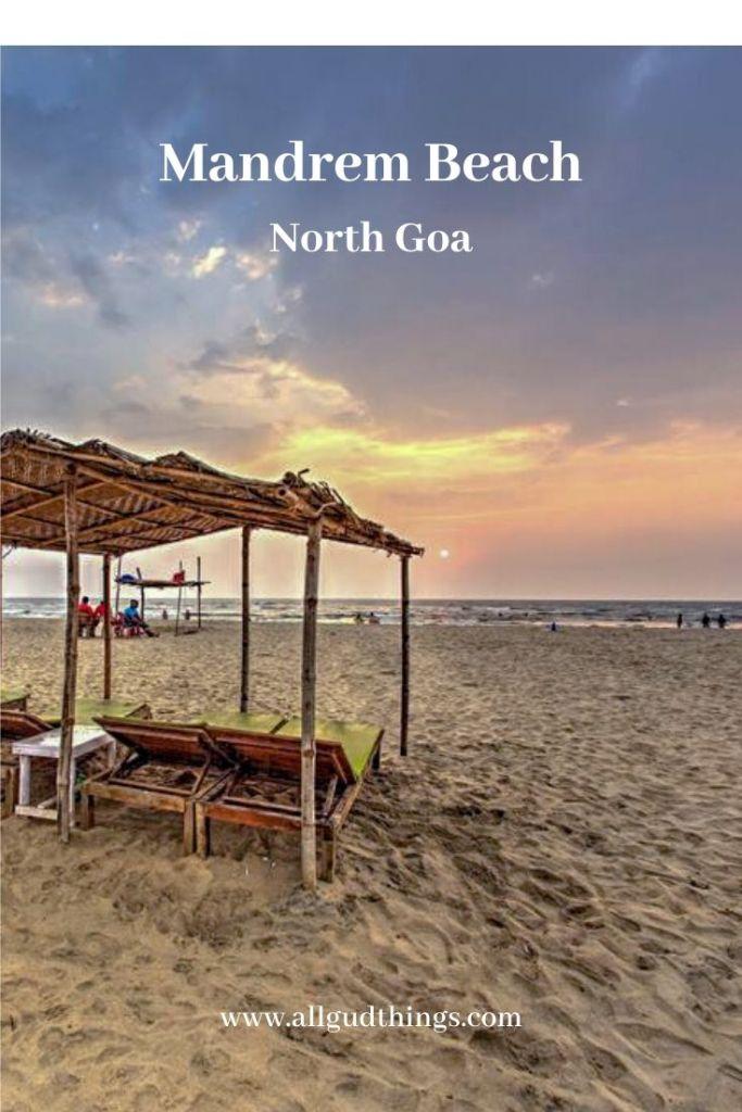 Mandrem Goa