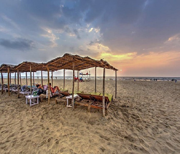 Things to do at Mandrem Beach, North Goa