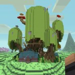A List Of The Minecraft Adventure Time Mashup Pack Locations All Hallows Geek