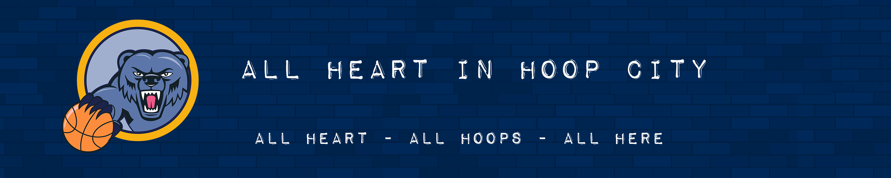 All Heart in Hoop City