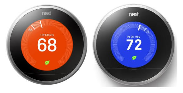 Our Nest Gen 2 vs Gen 3 Comparison - What are the Differences Between Them?