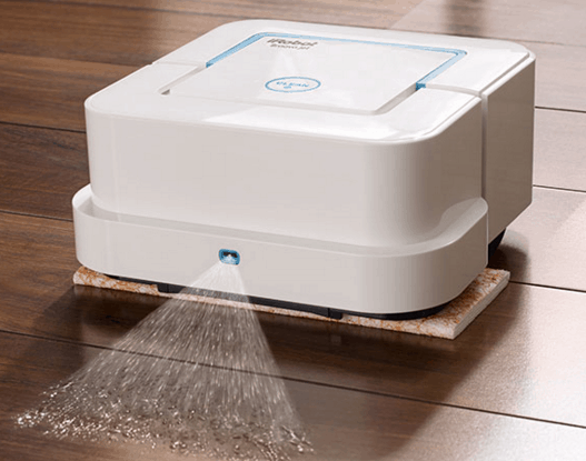 a review of the new braava jet 240 floor mopping robot - Irobot Braava 380t