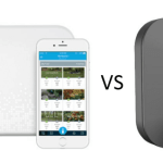 Comparing the Blossom vs Rachio Smart Sprinklers