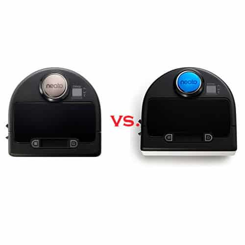 Comparing the Botvac Connected vs Botvac D80 – Which is the Best Value