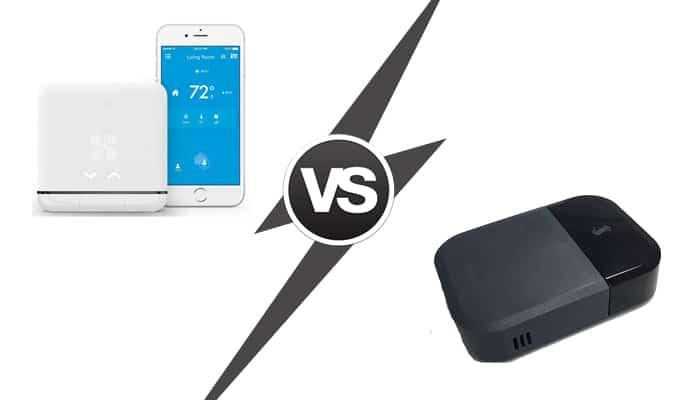 Tado Smart AC Control vs. Sensibo Sky Comparison