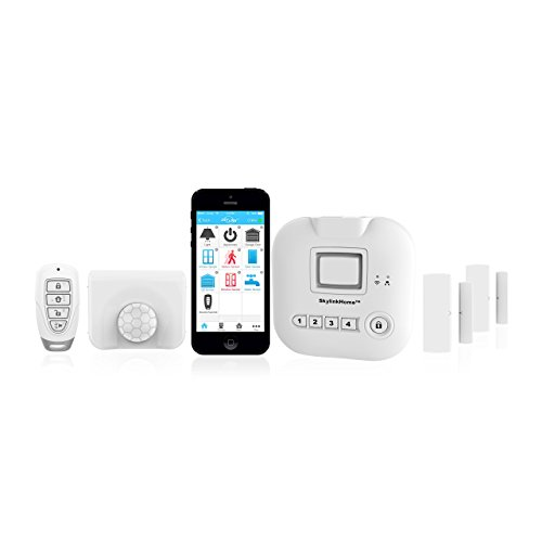 Top Rated Home Security Systems 2017