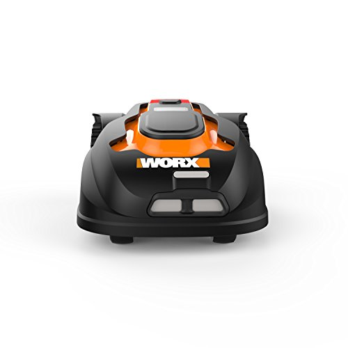 Worx Landroid Review Never Mow Again With The Worx Robotic Mower
