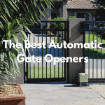 The Best Automatic Gate Openers