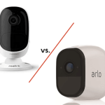 Reolink Argus vs. Netgear Arlo Pro: Which Wire-Free Camera is Better?