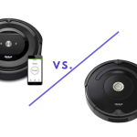 Roomba e5 vs. 675: Which Roomba Vacuum is Better?