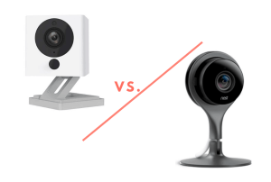 Wyze vs. Nest Cam Compared: Which Security Camera Should You Buy?