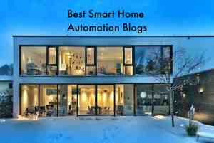 25 Best Smart Home Automation Blogs [2019 Awards]