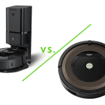 Roomba i7+ vs. Roomba 890: Should you Upgrade to a New Roomba?