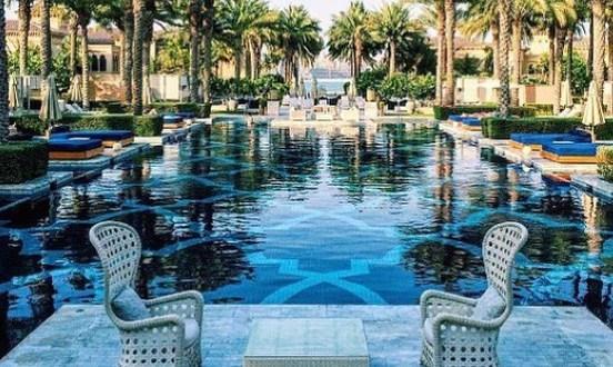 Best Honeymoon Destinations Dubai Why Honeymooners Comes