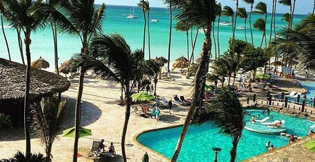 What to do in romantic honeymoon destinations Aruba