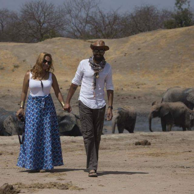 Why Riding Safari Kenya Most Popular Holiday Destinations in the World