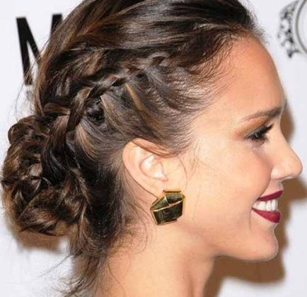 5 Black Prom Hairstyles And Haircuts To Try This Season