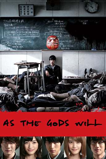 Download As the Gods Will 2014 Movie BluRay Japanese Eng Sub 480p | 720p