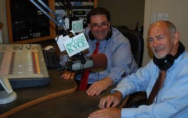 John Payton-Bateman_Talk Radio Host