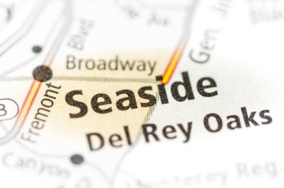 training in seaside, Seaside, California
