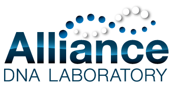 Alliance DNA Logo