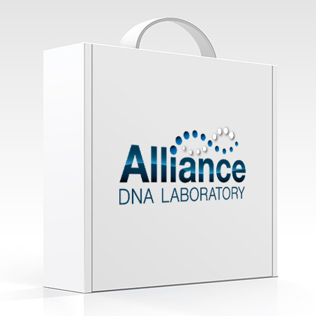 DNA Test Kit From Alliance DNA