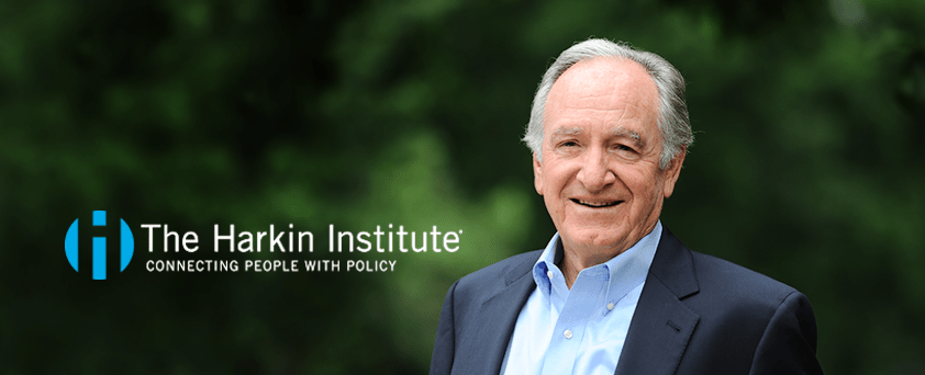 Alliance Enterprises Announces Senator Tom Harkin Will Be Keynote at getAwareLive! 2018 conference