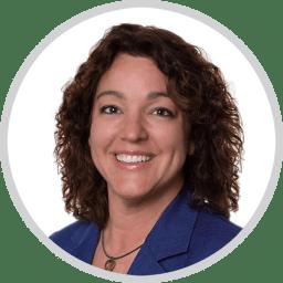 Karen Dunn, Director of Client Services