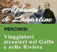"""🇫🇷  """"PERCORSI"""" – Lamartine e il suo viaggio in carrozza da Genova alla Spezia"""