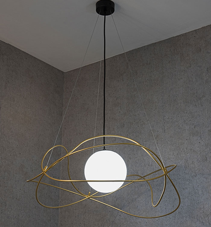 Marchetti Alliance Lighting Us. Lamp Brillo By Marchetti
