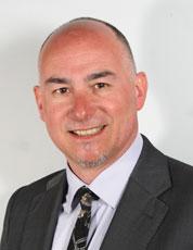 Olivier Satiat, manager responsable des formations chez HP France