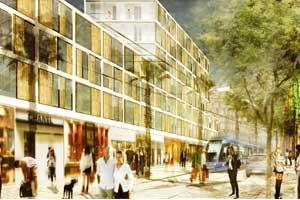 L'agglomération de Montpellier connaît une embellie dans le numérique, alors que les autres secteurs font grise mine dans la région Languedoc- Roussillon.