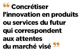 """Eric Seulliet de La Fabrique du Futur : Créez des """"Do Tanks"""" !"""