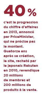 Interview - Pierre Kosciusko-Morizet de PriceMinister : « Impossible d'être gros sans être international »
