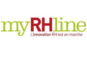 myRHline, portail de recrutement RH
