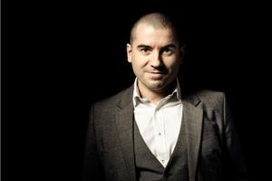 Fabrice Bonnet, fondateur de SmartPanda. © Fabrice Bonnet