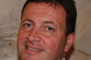 Gilles Mezari, président et co-fondateur de Saasweedo. © Saasweedo