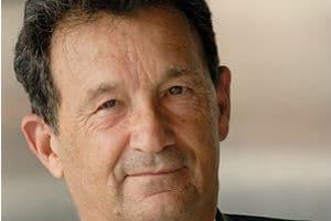 François Lureau, président de l'IESF. © Franck Foucha / IESF
