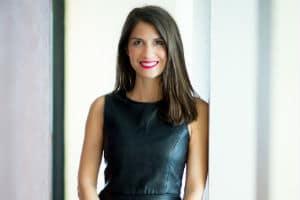 Bénédicte de Raphélis Soissan, fondatrice et CEO de Clustree. © Patrice Lariven