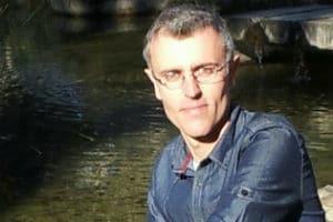 Gabriel Plassat, ingénieur à l'Ademe. © Gabriel Plassat