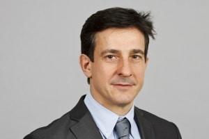 Bernard Etchenagucia directeur général de Mitel France © Mitel