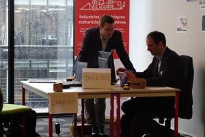 Diakse-à-l'inauguration-Le-Cargo-start-up-article