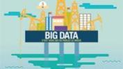 Infographie – Big data : c'est vous qui en parlez le mieux