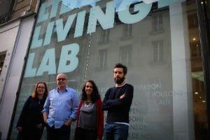 Liberté living lab (Article)