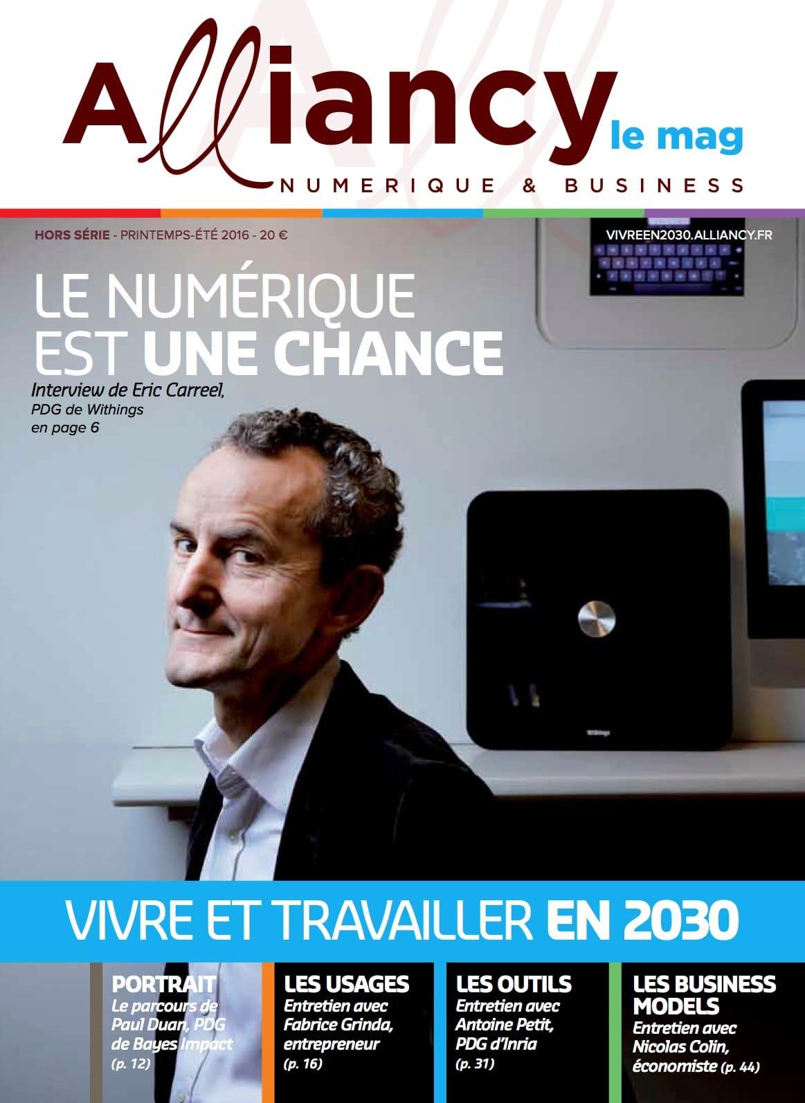 Couv - HS 2030