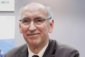 Jean-Pierre Corniou, directeur général adjoint de Sia Partners. © Sia Partners