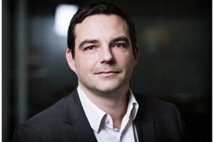 Frédéric Saulet, Directeur Régional Europe du Sud de LogPoint - Ransomware