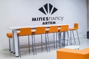 Bourse aux Technologies  Les technologies à l'honneur à Mines Nancy